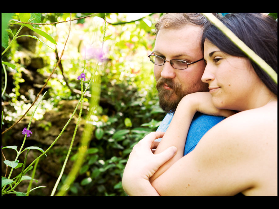 Phipps Engagment Portraits