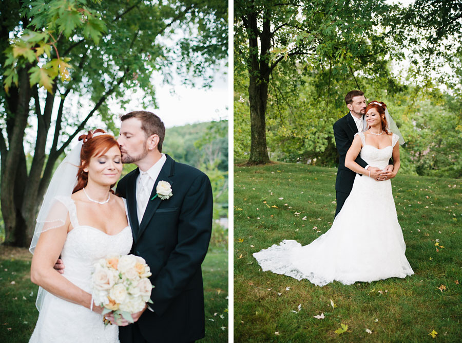 Pittsburgh Wedding Portraits