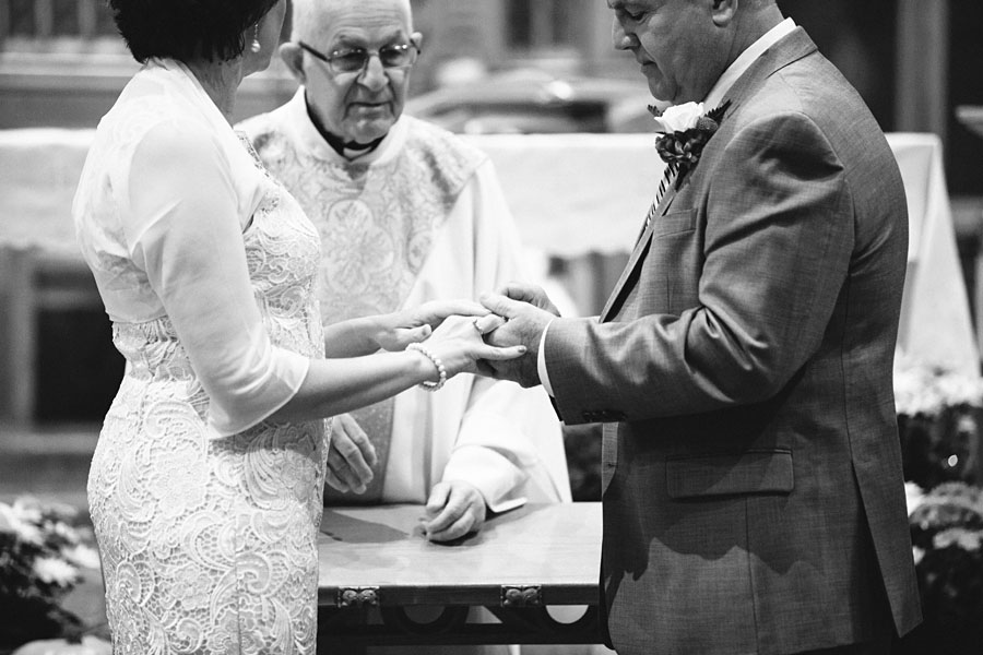 St Therese Wedding