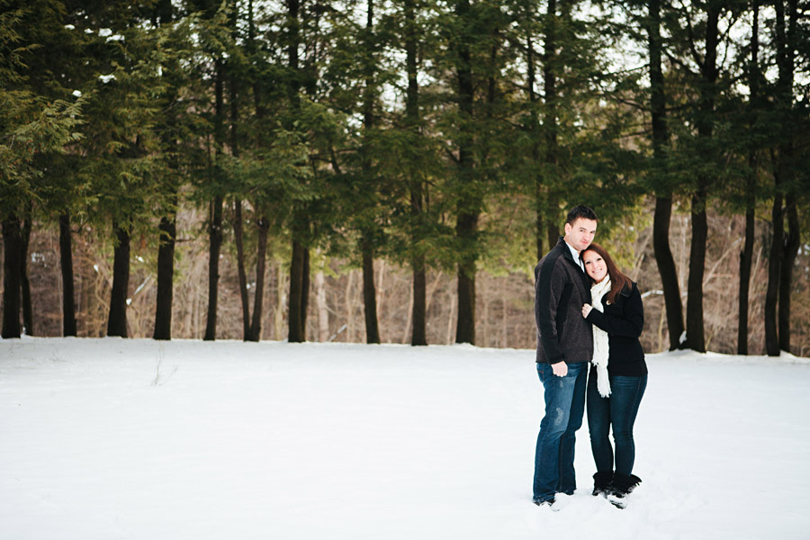Hartwood Acres Engagement Photos