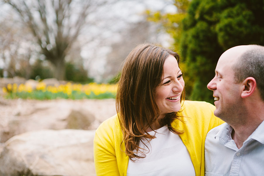 Destination Engagement Photography Youngstown