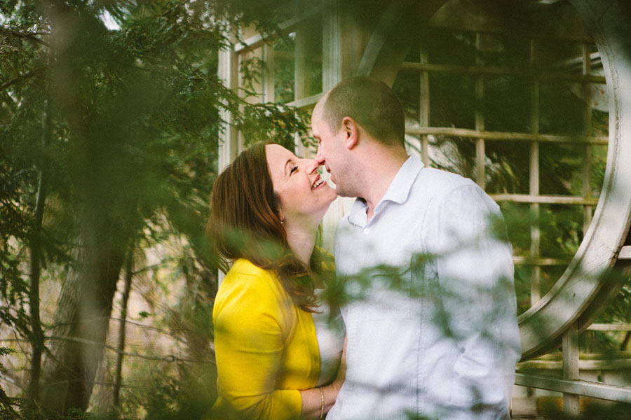 s Youngstown Engagement Photographers