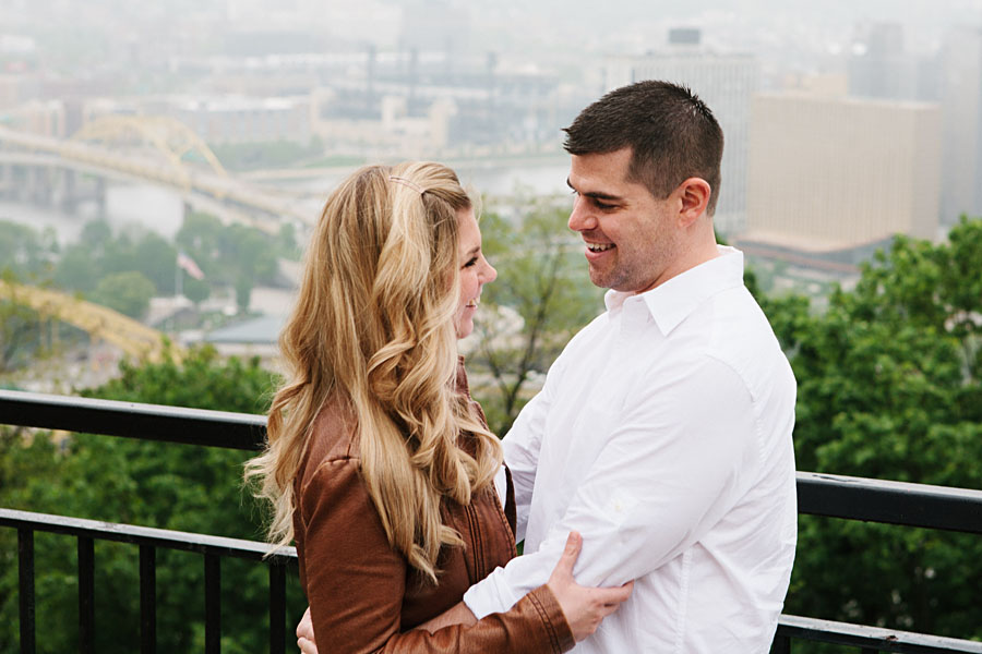 Pittsburgh Wedding Photographers