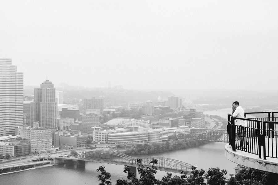 Pittsburgh Engagement Photographers