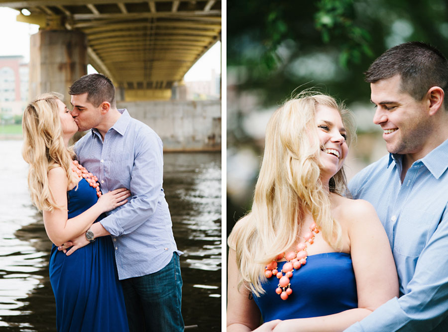 Pittsburgh Bridges Engagement