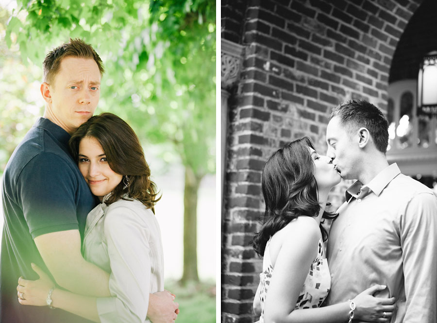 Phipps Engagement Photography