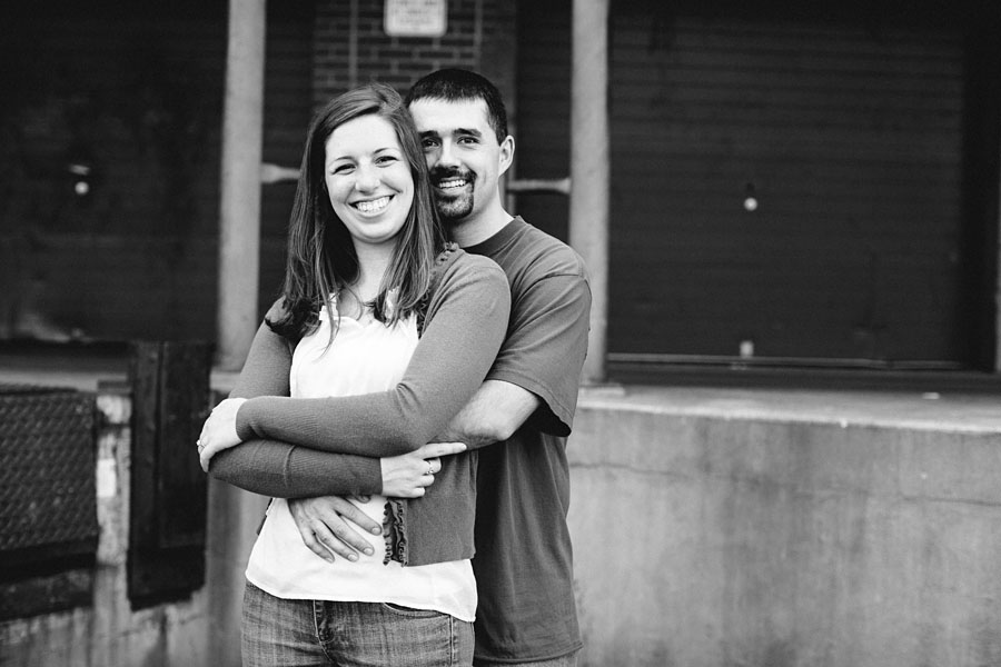 Pittsburgh Engagement Photographers Shell Bailey