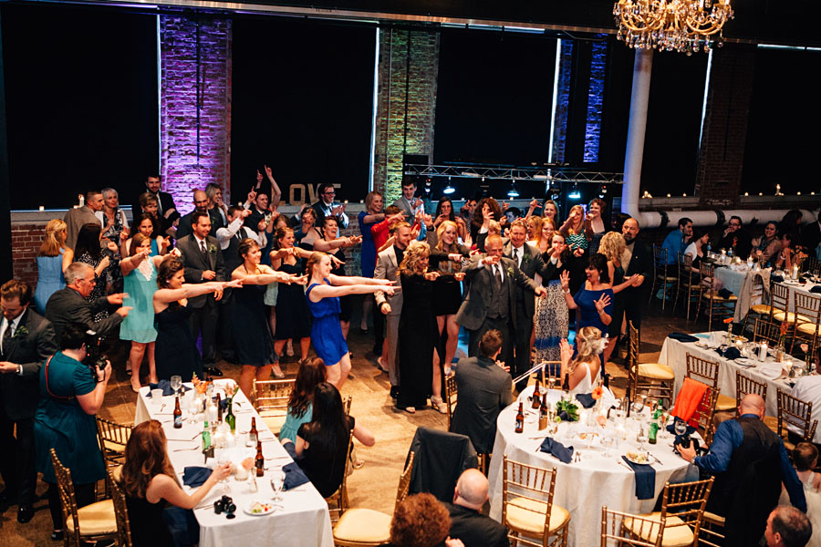 Pittsburgh Weddings Flash Mob